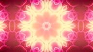 Abstrakt Hintergrund-animation loop