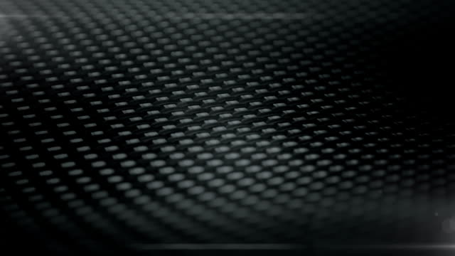 Abstract Background (black) - Loop