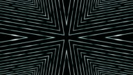 Abstrakte Fraktal Kaleidoskop Hintergrund