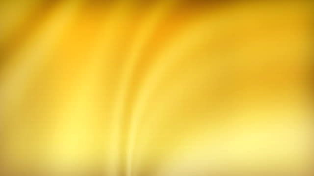 Abstract Golden Wave Pattern Background