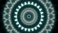 Abstract Kaleidoscope background 03