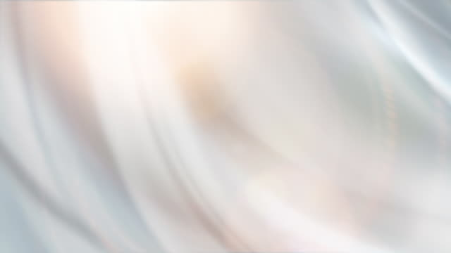 Abstract pearl animation background.