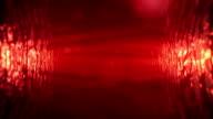 Abstrakte Roter Hintergrund