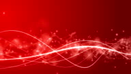 Abstract Red BG