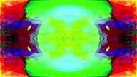 Abstract Rorschach Imagery (Loop).