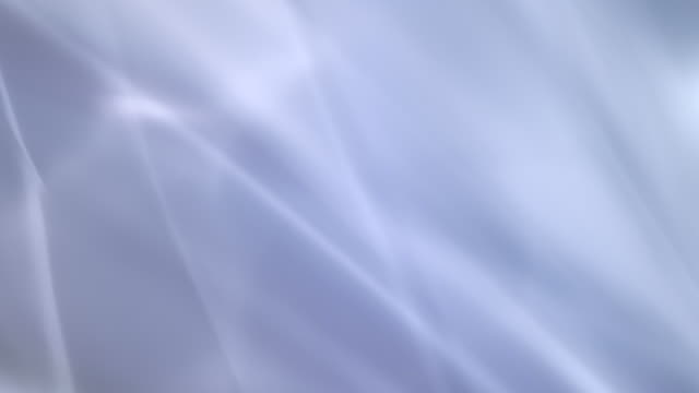 Abstract silver animation background.