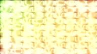 Abstract wall of lighting animation