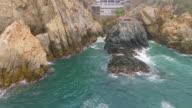 Acapulco and La Quebrada