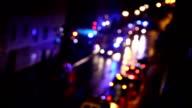 Accident City Traffic