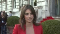 Acclaimed Spanish director Pedro Almodovar and his muse Penelope Cruz kicked off a season of open air film screenings at Somerset House with the UK...