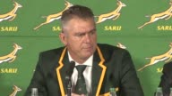 According to the South African Rugby Union on Thursday Heyneke Meyer will not be renewing his contract to coach the Springboks when his contract...