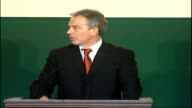 speeches by Prince Charles and Tony Blair What Stern showed very convincingly is that if we do not take the actions necessary to ensure our growth is...