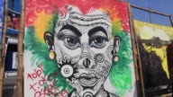 Accra hosts the sixth annual Chale Wote Street Art Festival an alternative art event that offers artists and artisans a chance to display their work...