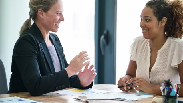 Achieving career success through cooperation
