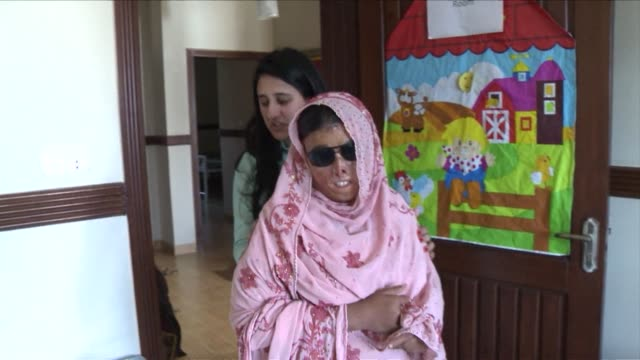 Acid attacks are still common in Pakistan but attitudes are slowly changing with new legislation helping victims CLEAN Tough law sees acid conviction...