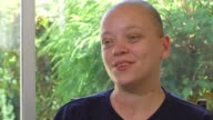 Victim Tara Quigley says attackers should get life sentences London Strtatford EXT Prison van along Location unknown INT Tara Quigley interview SOT...
