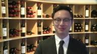 Acostumbrados a echar soda al vino los chinos ahora quieren descubrir la magia de un sommelier y en un futuro exportar mejores vinos a China