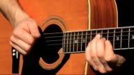 Acoustic Guitar Finger Picked