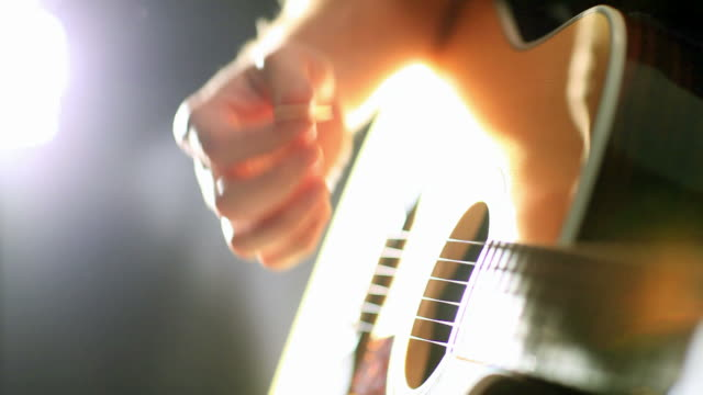 Acoustic Gitarre