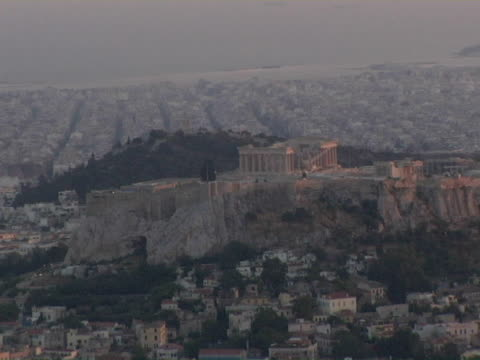 HA, WS, ZO, Acropolis, Athens, Greece