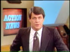 Action News anchor Steve Bosh introduces special report on Iranian Hostage Crisis 11 days after 52 Americans were held hostage by a group of Iranian...