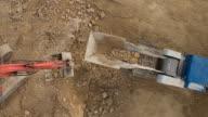 Active Quarry Site