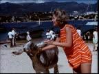 1963 Activities in Acapulco