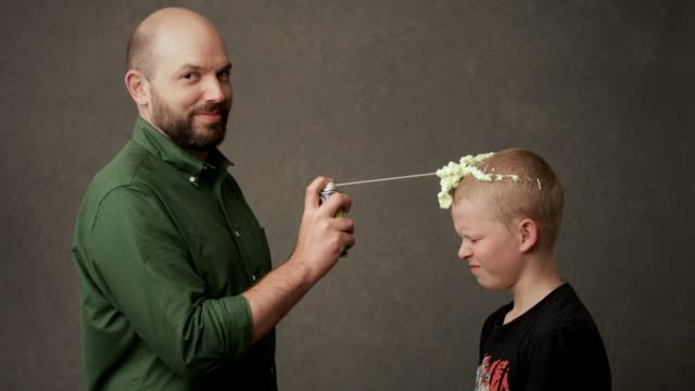 Actor and comedian Paul Scheer is photographed for Entertainment Weekly Magazine at the 2017 ATX Television Festival Cinemagraphs in Austin Texas