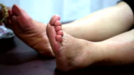 Acupuncture, Treatment physical human