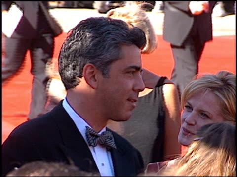 Adam Arkin at the 1996 Emmy arrivals at the Pasadena Civic Auditorium in Pasadena California on September 8 1996