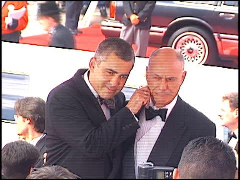 Adam Arkin at the 1997 Emmy Awards Arrivals at the Pasadena Civic Auditorium in Pasadena California on September 14 1997