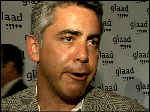Adam Arkin at the Glaad Awards 99 at Century Plaza in Century City California on April 17 1999