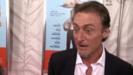 INTERVIEW Adam Braff on writing the film and working with his brother Zach at 'Wish I Was Here' New York Premiere Presented By Focus Features at AMC...