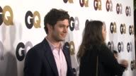 Adam Brody at the GQ's 2011 'Men Of The Year' Party at Los Angeles CA
