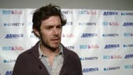 INTERVIEW Adam Brody on the show working with the director his character and working with DIRECTV at DIRECTV Celebrates The Premiere Of 'Billy and...