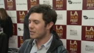 Adam Brody on working with Steve Carell and Keira Knightley on whatthis movie made him think about the end of the world INTERVIEW Adam Brody on...