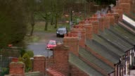 Adam Johnson found guilty of child sex charge County Durham Various shots houses and streets in coal mining town [Where Adam Johnson was born and...