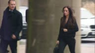 Adam Johnson 'knew young fan was underage' court told ENGLAND Bradford West Yorkshire EXT Adam Johnson from car and along into court accompanied by...