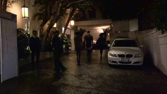 Adam Lambert at Chateau Marmont in West Hollywood in Celebrity Sightings in Los Angeles