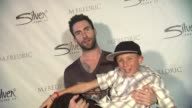 Adam Levine at the A Night Out With Silver Jeans Co And M Fredric at Studio City CA