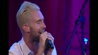 PERFORMANCE Adam Levine Sheryl Crow at 62nd Annual BMI Pop Awards in Los Angeles CA
