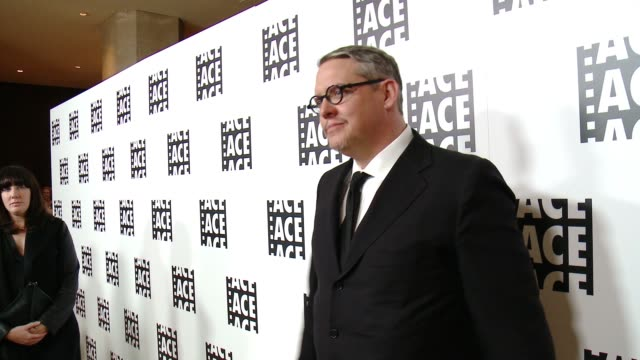 Adam McKay at 66th Annual ACE Eddie Awards in Los Angeles CA