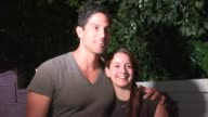 Adam Rodriguez at Chateau Marmont in West Hollywood 09/06/12