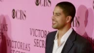 Adam Rodriguez at the 12th Annual Victoria's Secret Fashion Show at the Kodak Theatre in Hollywood California on November 15 2007