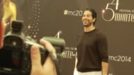 Adam Rodriguez at the 54th MonteCarlo Television Festival Day 1 on June 07 2014 in MonteCarlo Monaco