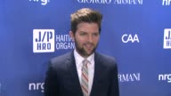 Adam Scott at 3rd Annual Sean Penn Friends 'Help Haiti Home' Gala Presented By Giorgio Armani To Benefit J/P Haitian Relief Organization on at...