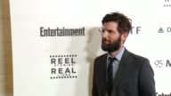 Adam Scott at 5th Annual Reel Stories Real Lives Benefiting The Motion Picture Television Fund in Los Angeles CA