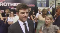Adam Scott at the 'Step Brothers' Premiere at Los Angeles CA