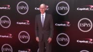 Adam Silver at the 2016 ESPY Awards at Microsoft Theater on July 13 2016 in Los Angeles California