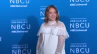Adamari Lopez at NBC Universal Networks Upfronts 2017 at Radio City Music Hall on May 15 2017 in New York City